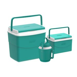 ICE CHEST COMBO SET 30L + 5L + 0.5GAL